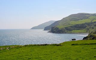 8-daagse rondreis door Ierland maken