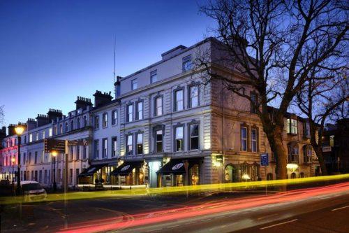The 1852 Hotel - Belfast